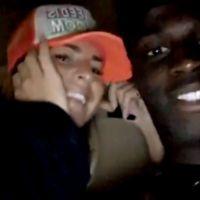 Emilie Fiorelli et M'Baye Niang : le couple s'éclate ensemble sur Snapchat