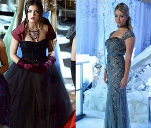 Pretty Little Liars saison 7 : Aria en reine noire ?