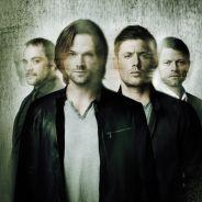 Supernatural saison 12 : Les acteurs pensent à la fin de la série