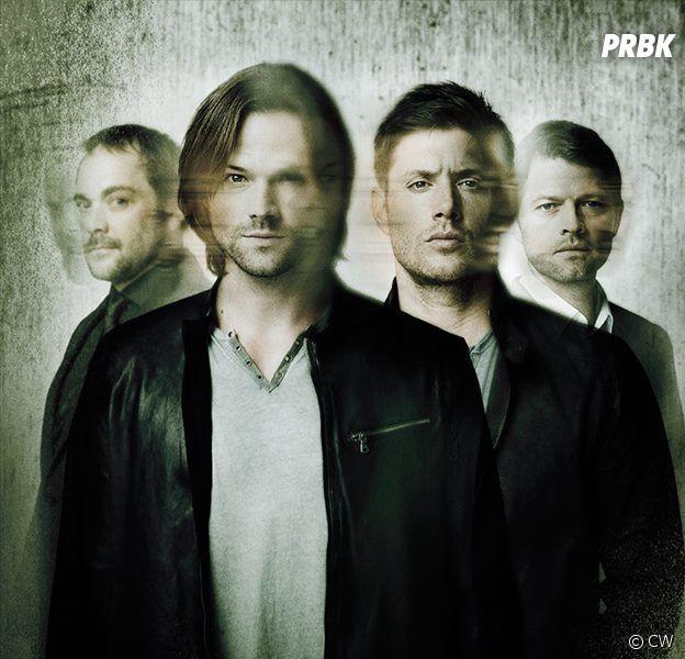 Supernatural saison 12 : la série vers les 300 épisodes ?