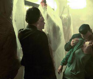 The Vampire Diaries saison 8, épisode 1 : Enzo et Damon, duo de choc sur une photo