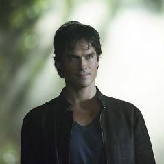 The Vampire Diaries saison 8 : Damon démoniaque sur les photos de l'épisode 1