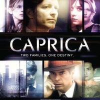 Caprica c'est sur SyFy ce soir ... vendredi 22 janvier  2010 (trailer)