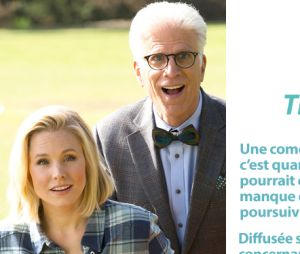 The Good Place : faut-il regarder la série ?
