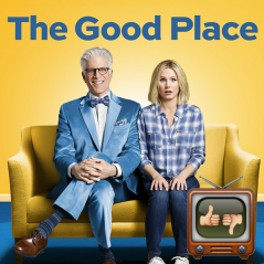 The Good Place : Kristen Bell en enfer ou au paradis ? Notre avis sur la série