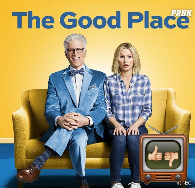 The Good Place : notre avis sur la série