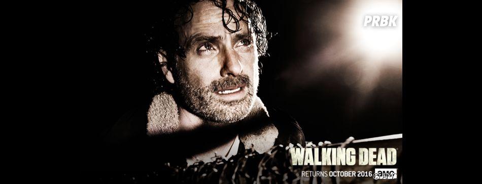 The Walking Dead saison 7 : deux morts à venir dans l'épisode ?