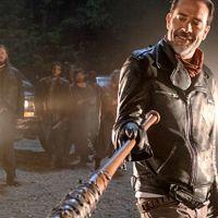 """The Walking Dead saison 7 : un Negan terrifiant et un Rick """"complètement détruit"""""""