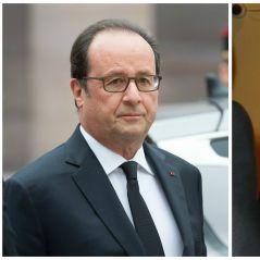 Rihanna et François Hollande : leurs échanges Twitter inspirent une fanfiction... très drôle 😂