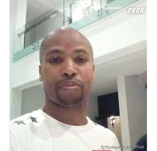 Rohff : Sa femme porte plainte pour violences conjugales, il réagit sur Facebook