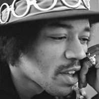 Jimi Hendrix revit à travers un nouvel album inédit !