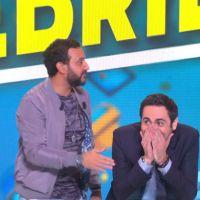"""Matthieu Delormeau viré """"comme une merde par NRJ12"""" : Cyril Hanouna balance et dérape ?"""