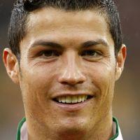 Cristiano Ronaldo ... plus sexy que jamais pour Armani !