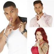 Secret Story 10 : une bagarre censurée entre Marvin, Bastien et Fanny ?