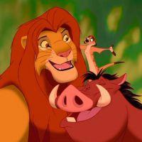Le Roi Lion de retour au cinéma... en version live