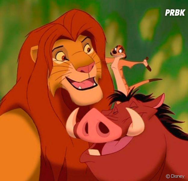 Le Roi Lion de retour au cinéma