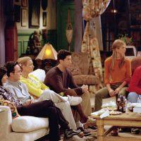 Friends : l'erreur que vous n'aviez jamais vue dans la série