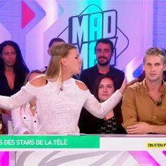 Amélie Neten : Benoît Dubois et Emilie Picch capricieux ? Elle balance avec humour dans le Mad Mag