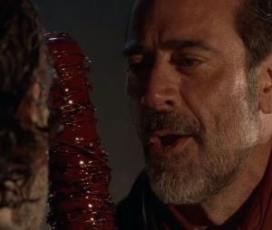 The Walking Dead saison 7 : extrait sanglant de l'épisode 1