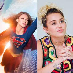 Miley Cyrus tacle Supergirl et se fait rembarrer par les créateurs de la série