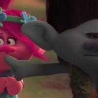 Les Trolls : M. Pokora et Louane dans un extrait exclusif délirant