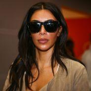 Kim Kardashian : ses photos choc, quelques minutes après l'agression