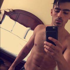 Joe Jonas parle de sexe : il raconte sa première fois avec une actrice de Twilight