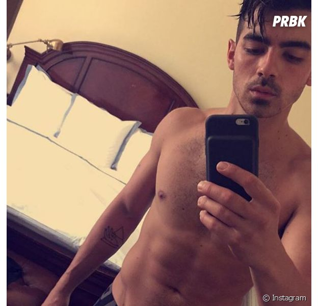 Think, Joe jonas sex with girl