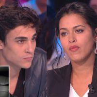 Ayem Nour et Martial : les retrouvailles dans TPMP, ils s'expriment face à face