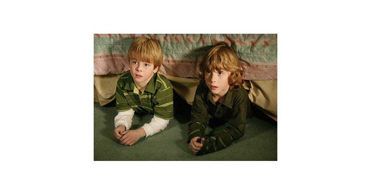 7 la maison on a retrouv les jumeaux sam et david et for 7 a la maison acteurs