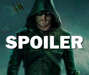 Arrow saison 5 : le père d'Oliver Queen de retour