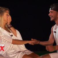 La Revanche des ex : Dorian saute le pas et demande Allison en mariage 💍