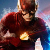 The Flash : une star de la série s'est mariée