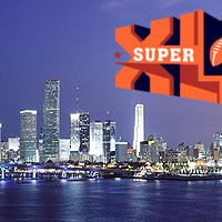 Le Super Bowl 2010 sur W9 le dimanche 7 février 2010