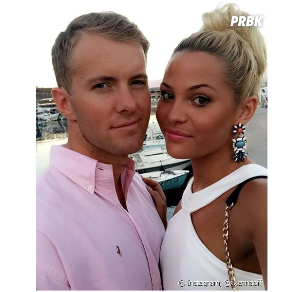 Oxanna (Les Marseillais & Les Ch'tis VS Le reste du monde) se confie sur son couple avec Gilles en interview pour PRBK