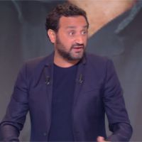 Cyril Hanouna s'incruste dans Le Grand Journal, Stéphane Guillon lui met un gros vent