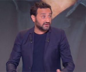 Stéphane Guillon met un vent à Cyril Hanouna dans Le Grand Journal le 19 octobre 2016 sur Canal+