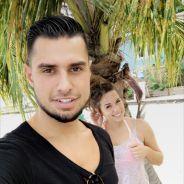 Stéphanie Durant s'offre des vacances de rêve en Martinique avec son chéri Théo 🏝