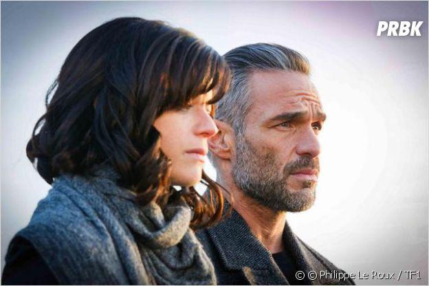 Profilage saison 7 : Adèle Delettre et Rocher ont eu une brève relation