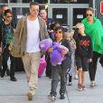 Divorce de Brad Pitt et Angelina Jolie : vont-ils finir par trouver un terrain d'entente ?