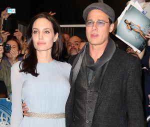 Divorce de Brad Pitt et Angelina Jolie : Brad n'aurait pas signé les papiers officiels du divorce.