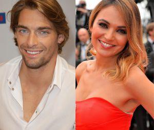 Camille Lacourt et Valérie Bègue ont divorcé : le nageur se confie à Gala.