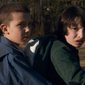 Stranger Things : Millie Bobby Brown n'a pas aimé le bisou entre Eleven et Mike