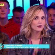 Caroline Receveur (déjà) gagnante de Danse avec les stars 7 ? Camille Lou fait son prono