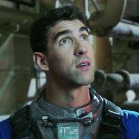 Call of Duty Infinite Warfare : un trailer avec Michael Phelps !