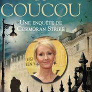 J.K. Rowling : après Harry Potter au ciné, les livres Cormoran Strike adaptés en série