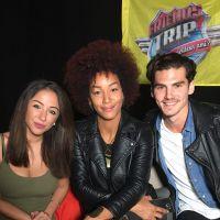 """Mallory (Friends Trip 3), Clément et Emilie Amar : """"Notre équipe était du hasard"""""""
