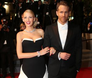 Ryan Reynolds et Blake Lively en couple depuis 2011