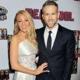 Ryan Reynolds et Blake Lively sont mariés depuis 4 ans