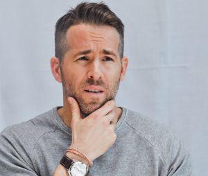Ryan Reynolds et Blake Lively parents : l'acteur dévoile le sexe de leur 2e bébé par erreur